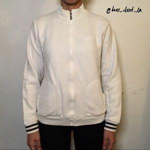 Vintage Columbia Zippered Sweatshirt